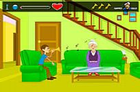 Play Naughty Boy game