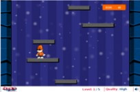 Play Hop Skip and Jump game