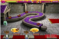 Play Youda Jewel Shop game