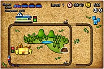 Play Train Controller game