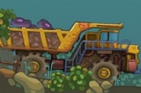 Play Mining Truck game