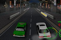 Play Road Burner game