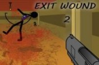 Play Exit Wound 2 game