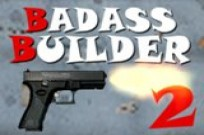 Play Badass Builder 2 game