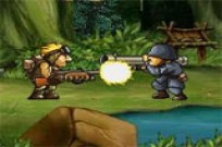 Play New Metal Slug game