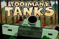 Play Too Many Tanks game