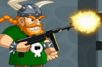 Play Zombie Defense game