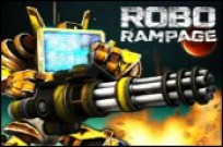 Play Robo Rampage game
