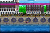 Play Sesam Stuntstup game