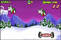 Play Arctic Antics game