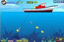 Play Fishing Deluxe game