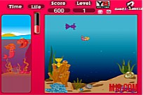 Play Tiny Mermaid game