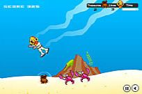 Play Undersea Underworld game