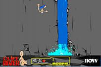 Play Cliff Diver game