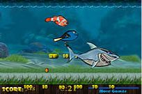 Play Underwater Racing game