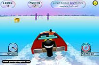 Play Power Boat Challenge game