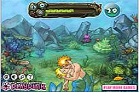 Play Mermaid's Kiss game