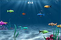 Play Franky The Fish game