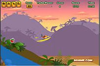 Play Waterfall Rush game