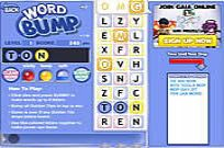 Play Word Bump game