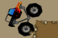 Play Big Truck Adventures game