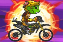 Play Zombie ATV game