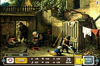 Hidden Master 9 Game